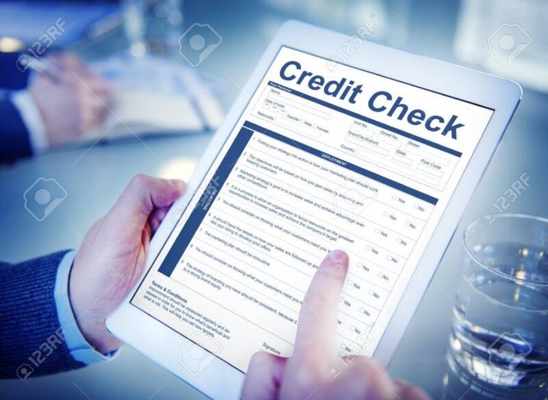 Kreditkontroll vid många förfrågningar hos UC
