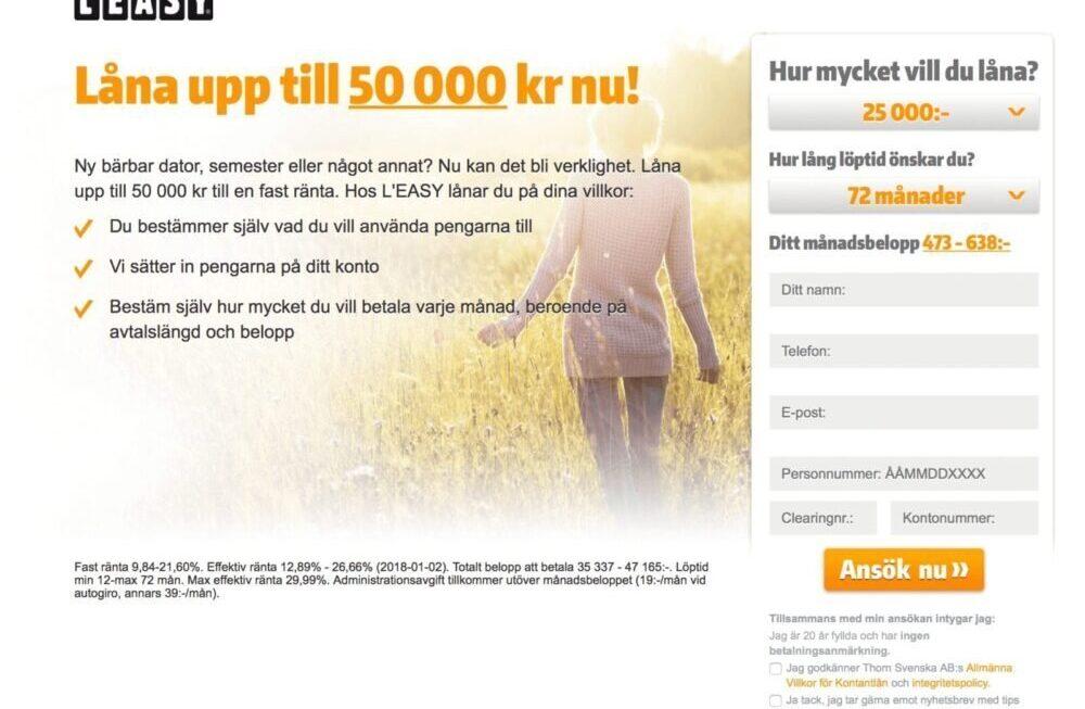 Leasy lånutanuc.se