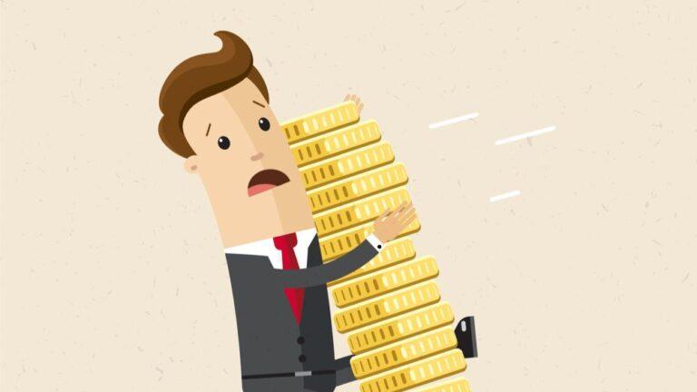 Är du trött på att bli nekad lån?